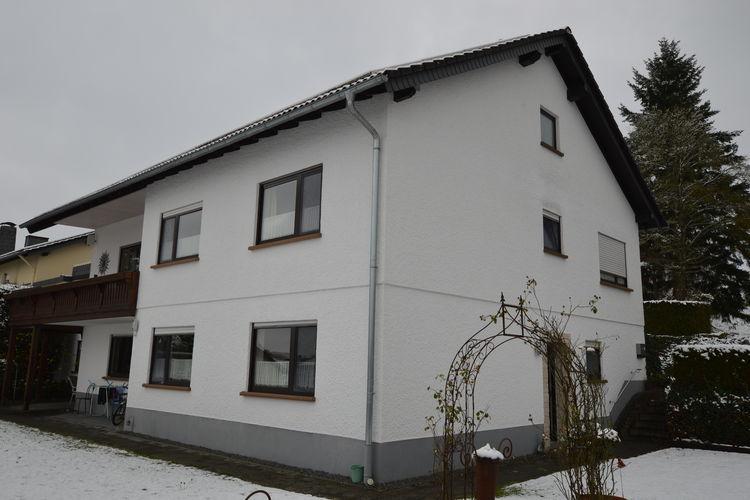 Appartement Duitsland, Eifel, Mehren Appartement DE-54552-73