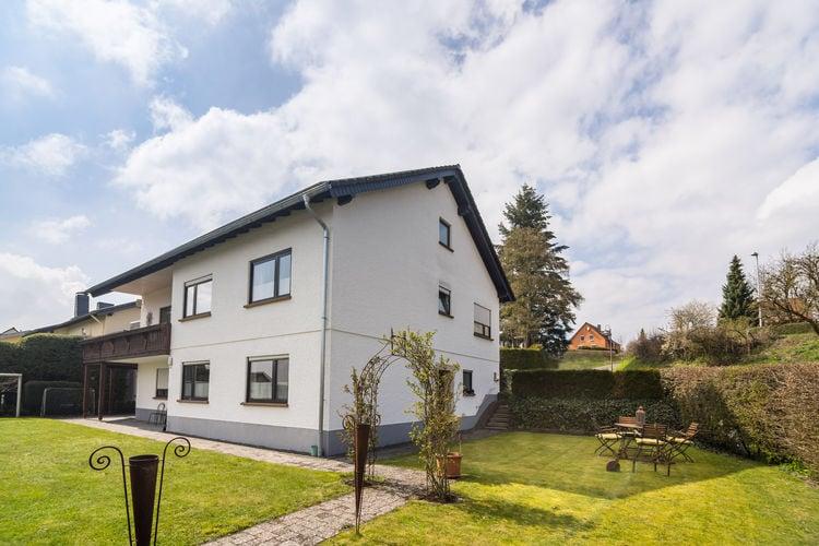 Appartement  met wifi  Mehren  Birgit