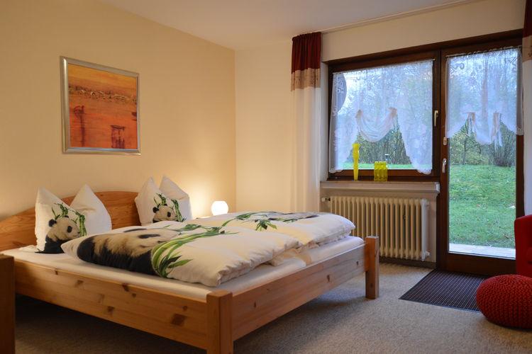 Appartement Duitsland, Eifel, Nohn Appartement DE-54578-17