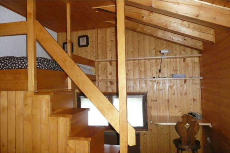 vakantiehuis Italië, Trentino-alto-adige, Bresimo vakantiehuis IT-38020-53