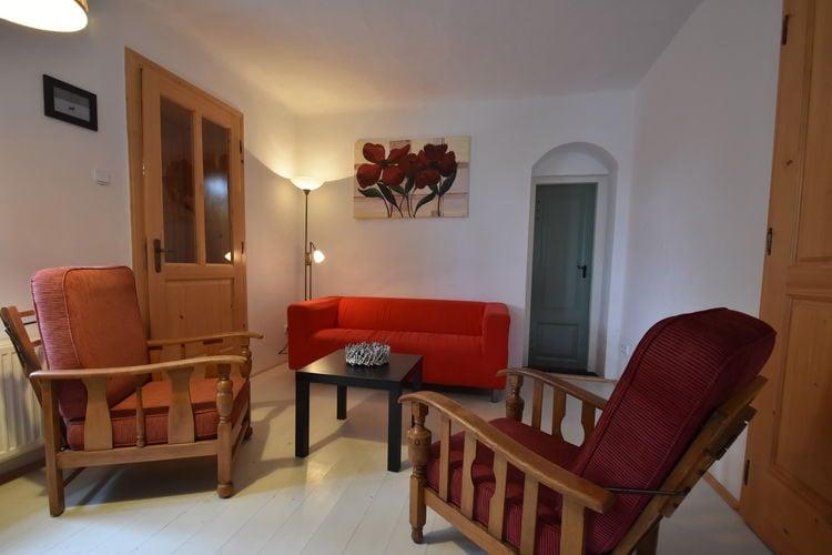 Appartement Tsjechië, Reuzengebergte - Jzergebergte, Zlata Olesnice Appartement CZ-46847-03