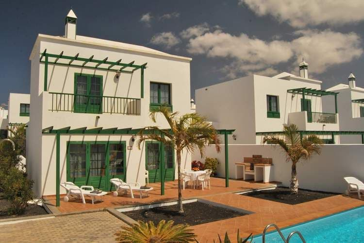 Villa Canary Islands