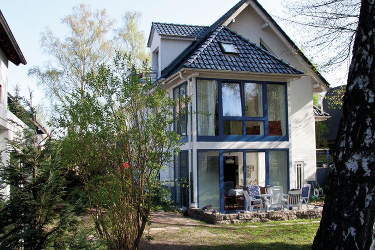 Duitsland | Berlijn | Appartement te huur in Berlin-Schonow met zwembad  met wifi 3 personen