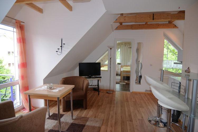 Appartement Duitsland, Berlijn, Berlin-Schönow Appartement DE-16321-04