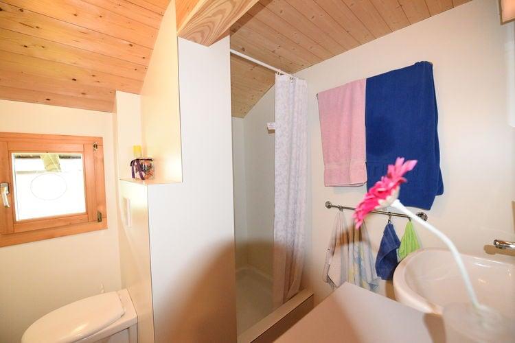 Appartement Zwitserland, Graubunden, Tschappina Appartement CH-7428-03