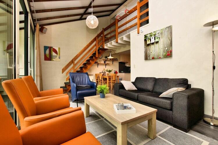 vakantiehuis België, Luik, Coo vakantiehuis BE-4970-119