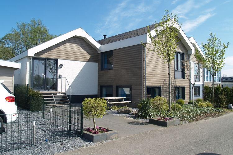 met je hond naar dit vakantiehuis in Dordrecht