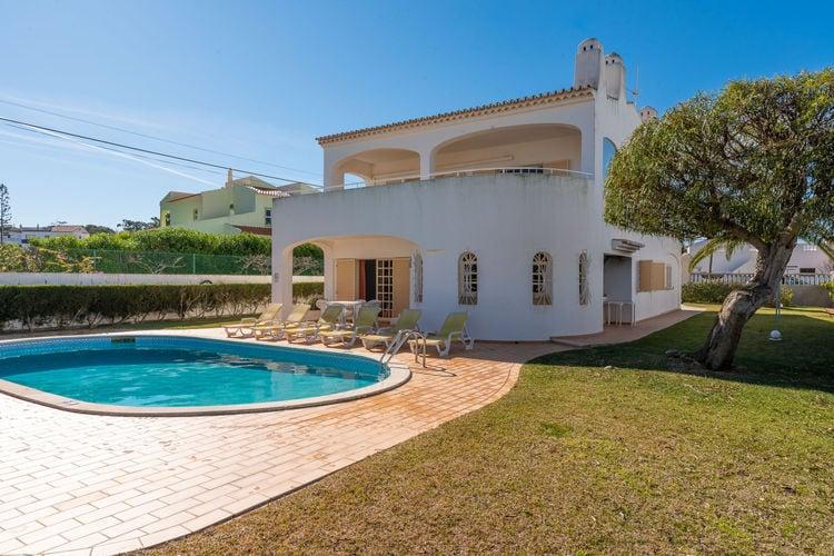 Villa Portugal, Algarve, Albufeira Villa PT-8200-61