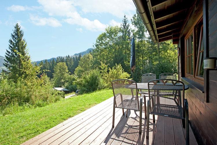 Chalet Oostenrijk, Tirol, Wörgl Boden - Hopfgarten Chalet AT-6300-25