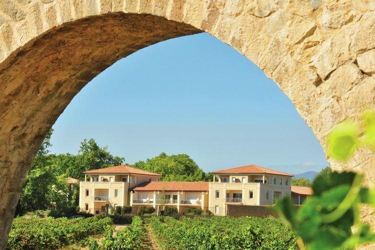 Ferienwohnung Le Chateau de Jouarres 1 (618529), Azille, Aude Binnenland, Languedoc-Roussillon, Frankreich, Bild 6
