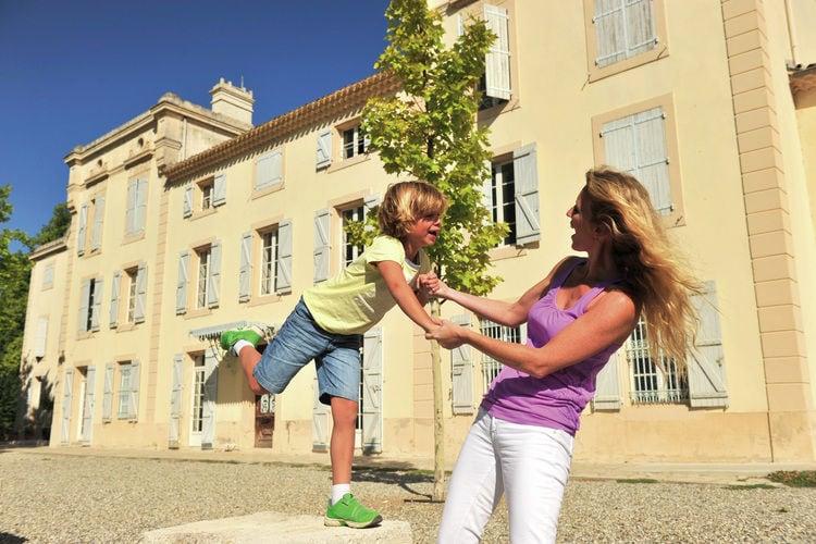 Ferienwohnung Le Chateau de Jouarres 1 (618529), Azille, Aude Binnenland, Languedoc-Roussillon, Frankreich, Bild 3