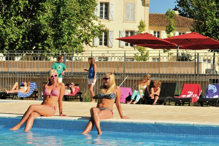 Ferienwohnung Le Chateau de Jouarres 1 (618529), Azille, Aude Binnenland, Languedoc-Roussillon, Frankreich, Bild 13