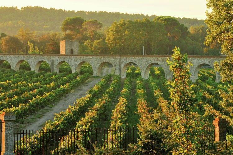 Ferienwohnung Le Chateau de Jouarres 1 (618529), Azille, Aude Binnenland, Languedoc-Roussillon, Frankreich, Bild 23