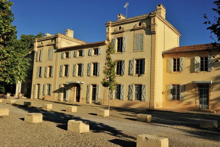 Ferienwohnung Le Chateau de Jouarres 1 (618529), Azille, Aude Binnenland, Languedoc-Roussillon, Frankreich, Bild 4