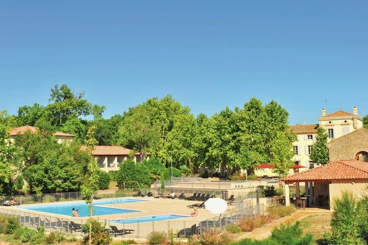 Ferienwohnung Le Chateau de Jouarres 1 (618529), Azille, Aude Binnenland, Languedoc-Roussillon, Frankreich, Bild 15