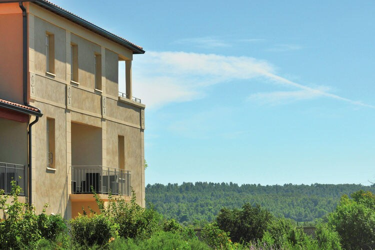 Ferienwohnung Le Chateau de Jouarres 4 (618533), Azille, Aude Binnenland, Languedoc-Roussillon, Frankreich, Bild 2