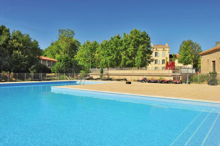 Ferienwohnung Le Chateau de Jouarres 4 (618533), Azille, Aude Binnenland, Languedoc-Roussillon, Frankreich, Bild 10