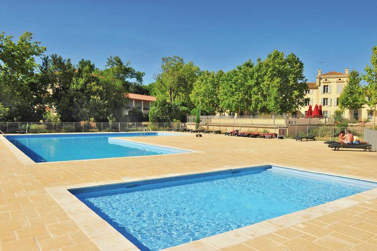 Ferienwohnung Le Chateau de Jouarres 4 (618533), Azille, Aude Binnenland, Languedoc-Roussillon, Frankreich, Bild 11