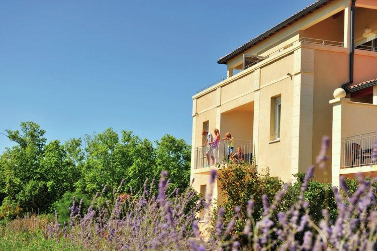 Ferienwohnung Le Chateau de Jouarres 4 (618533), Azille, Aude Binnenland, Languedoc-Roussillon, Frankreich, Bild 1