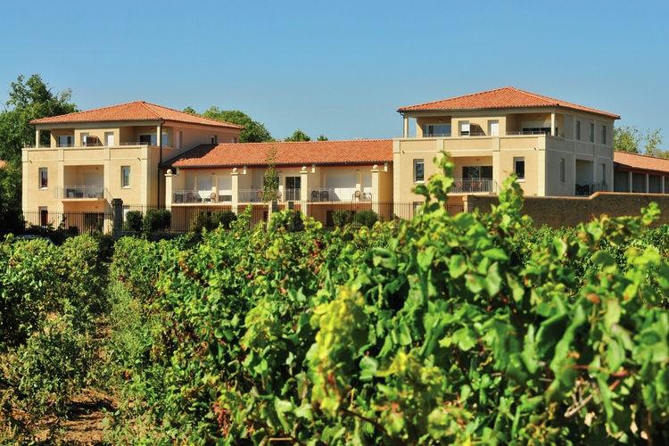 Ferienwohnung Le Chateau de Jouarres 3 (618535), Azille, Aude Binnenland, Languedoc-Roussillon, Frankreich, Bild 1
