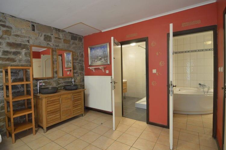 Ferienhaus Ambleve (621919), Stoumont, Lüttich, Wallonien, Belgien, Bild 21