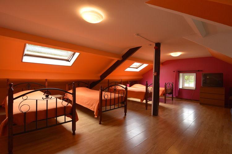 Ferienhaus Ambleve (621919), Stoumont, Lüttich, Wallonien, Belgien, Bild 16