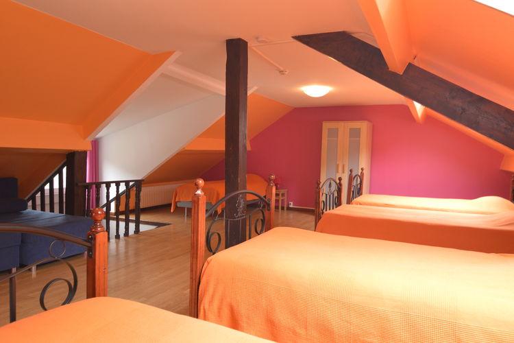 Ferienhaus Ambleve (621919), Stoumont, Lüttich, Wallonien, Belgien, Bild 20