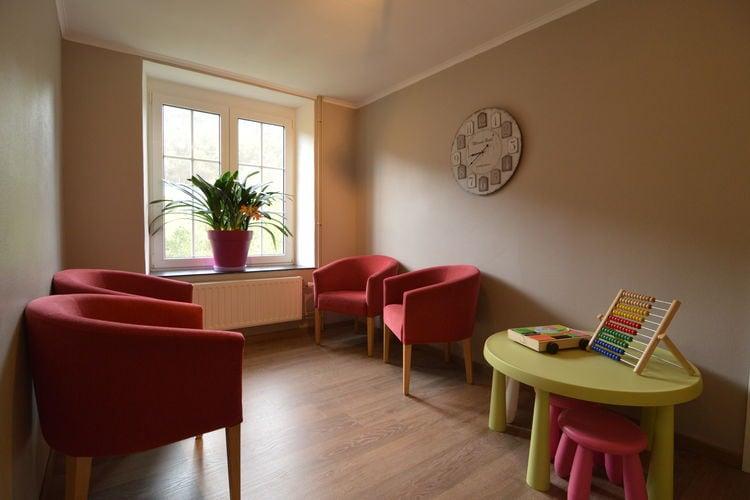 Ferienhaus Ambleve (621919), Stoumont, Lüttich, Wallonien, Belgien, Bild 25