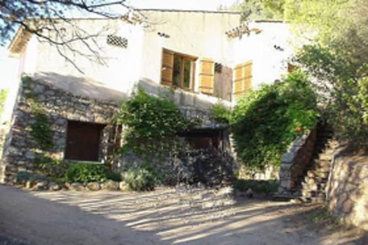 Villa Corsica