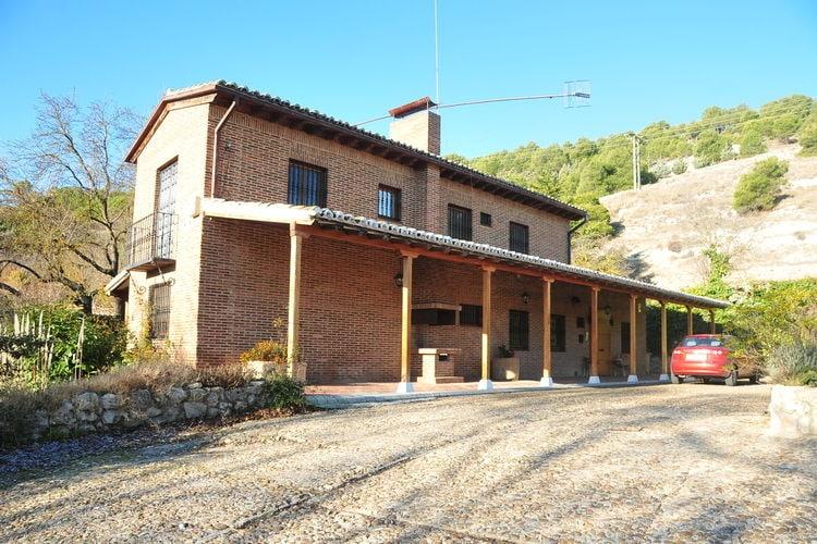 Farmhouse Castile-Leon