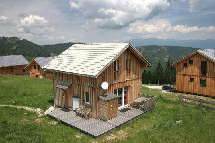 Chalet Carinthia