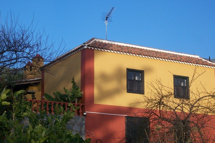 Cottage Canary Islands