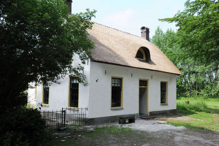 Holiday home Guelders