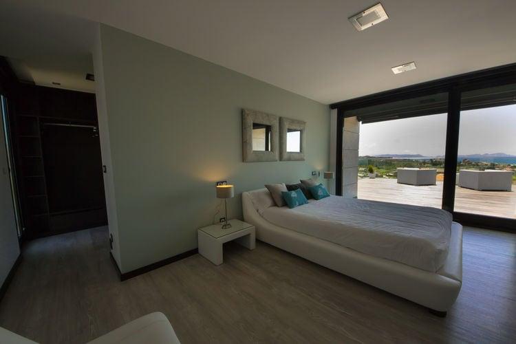 Villa Spanje, Het Groene Spanje, Sansenxo, Pontevedra Villa ES-36970-02