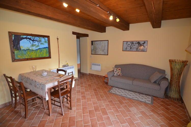 Appartement Italië, Emilia-romagna, Pennabili Appartement IT-47864-03