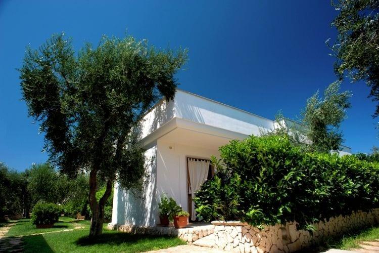 Bungalow Apulia