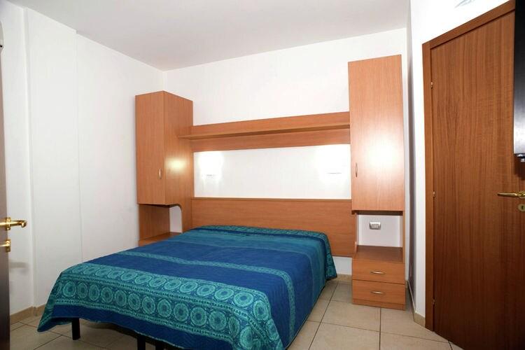 Vakantiewoning Italië, Puglia, Mattinata Bungalow IT-71030-02