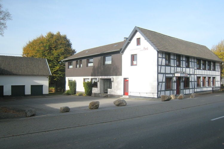 vakantiehuis Duitsland, Eifel, Monschau-Höfen vakantiehuis DE-52156-21
