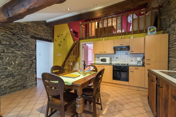 Appartement België, Luxemburg, Sensenruth Appartement BE-6832-08
