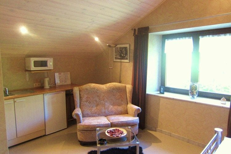 Holiday apartment Les Hirondelles (644998), Sensenruth, Luxembourg (BE), Wallonia, Belgium, picture 6