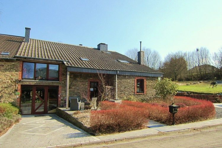 Holiday apartment Les Hirondelles (644998), Sensenruth, Luxembourg (BE), Wallonia, Belgium, picture 5