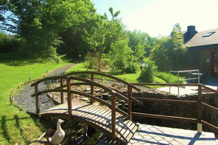Holiday apartment Les Hirondelles (644998), Sensenruth, Luxembourg (BE), Wallonia, Belgium, picture 14