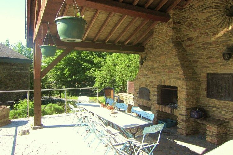 Holiday apartment Les Hirondelles (644998), Sensenruth, Luxembourg (BE), Wallonia, Belgium, picture 15