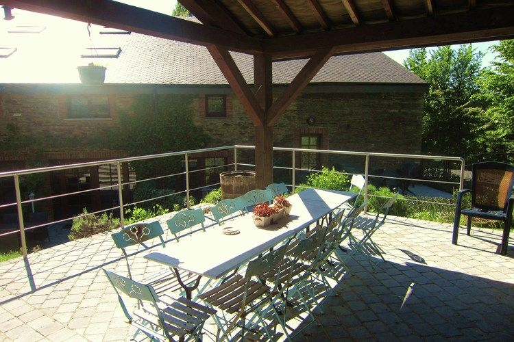 Holiday apartment Les Hirondelles (644998), Sensenruth, Luxembourg (BE), Wallonia, Belgium, picture 16