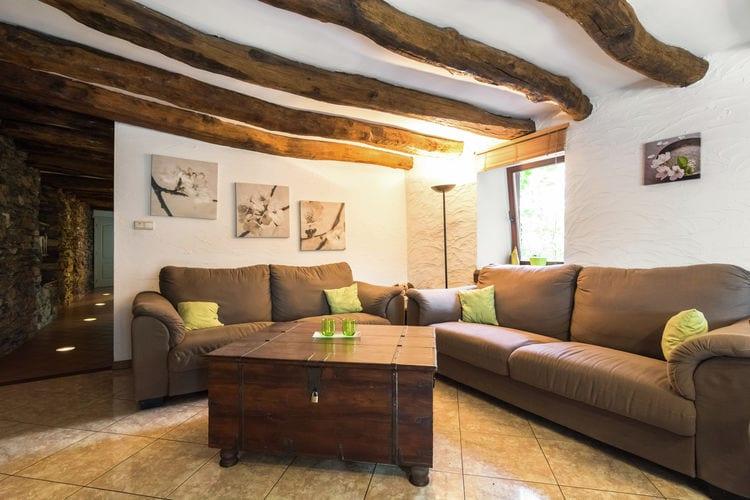 Appartement België, Luxemburg, Sensenruth Appartement BE-6832-05