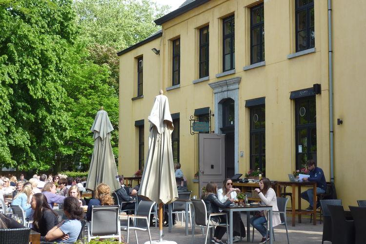 Ferienhaus De Kattekesberg (1644410), Brasschaat, Antwerpen, Flandern, Belgien, Bild 34