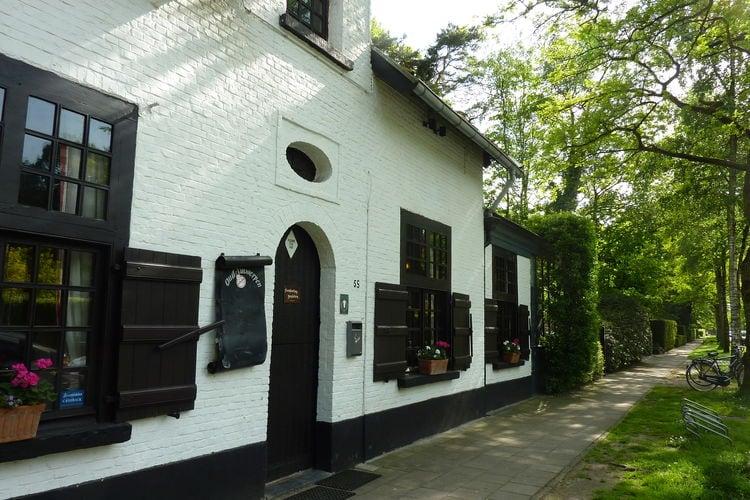 Ferienhaus De Kattekesberg (1644410), Brasschaat, Antwerpen, Flandern, Belgien, Bild 28