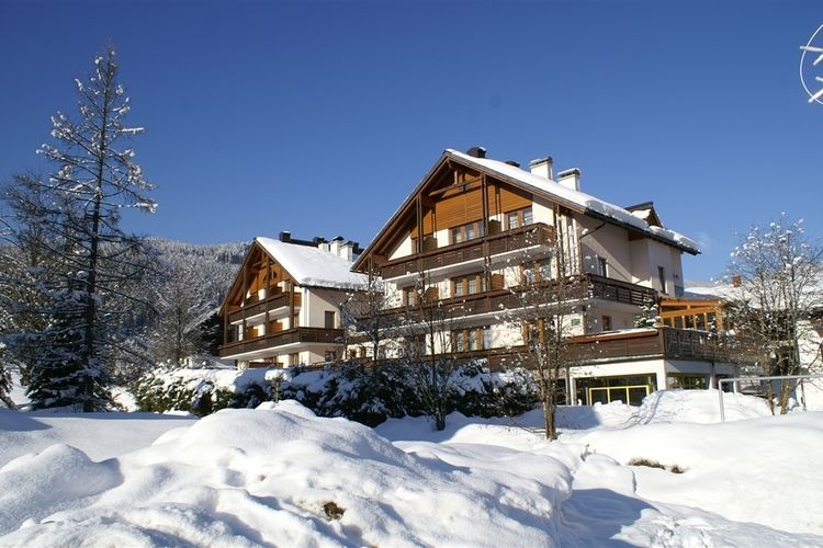 Dachstein - Apartment - Gosau - Exterior - Winter