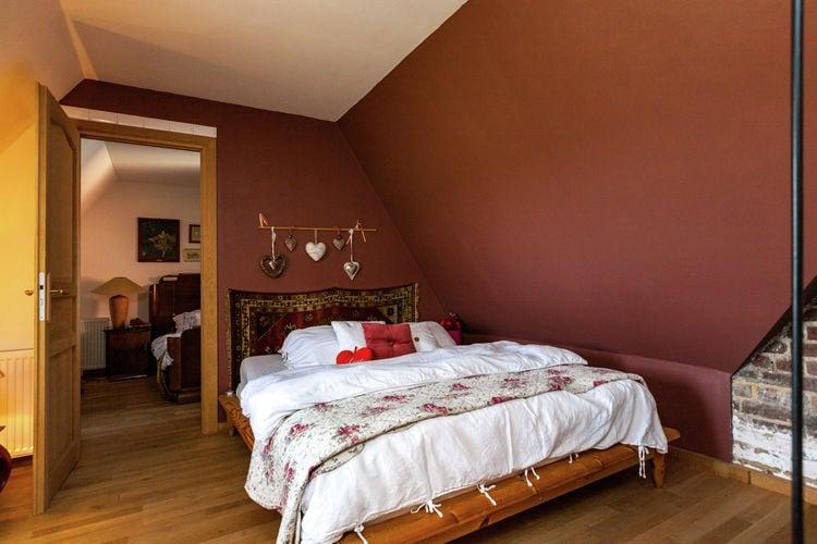 Vakantiewoning België, West Vlaanderen, Heuvelland-Dranouter vakantiewoning BE-8951-01