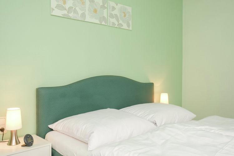 Appartement Duitsland, Saksen-Anhalt, Ballenstedt Appartement DE-06493-11